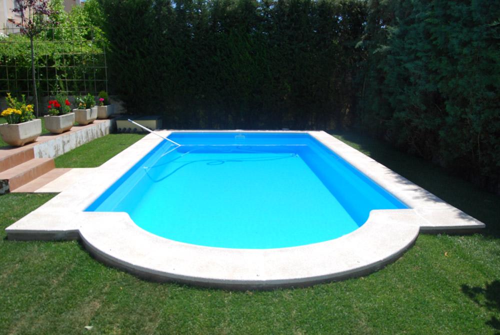 Mantenimiento de tu piscina