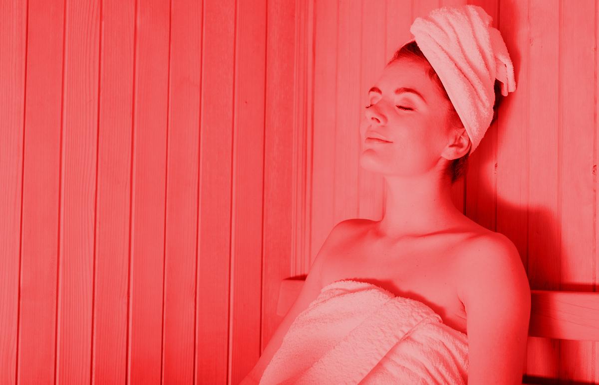 Los diversos beneficios de las saunas