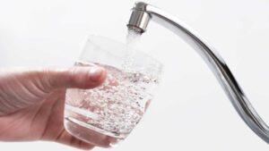 La purificación de agua con filtros