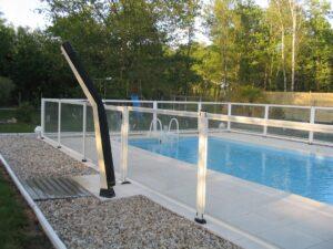 Medidas de seguridad en tu piscina