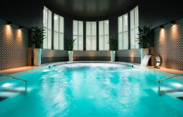 Beneficios de ir a un Spa