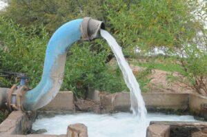 Impulsores de bombas de aguas residuales