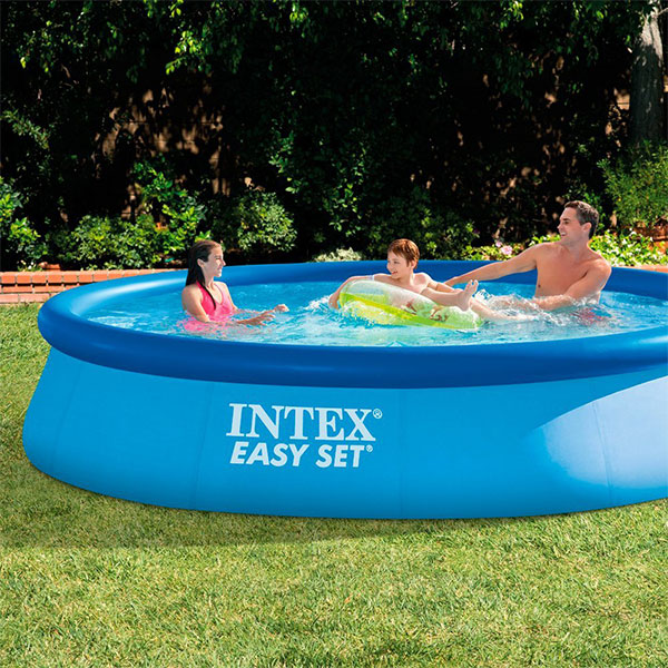 Piscinas Portátiles Intex