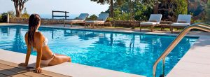 Estos son algunos mitos sobre las piscinas
